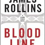 Book 17 of 2012 – Bloodline – James Rollins