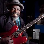 Exploring the Chicago Blues of Lurrie Bell
