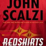 Book 32 of 2012 – John Scalzi – Redshirts