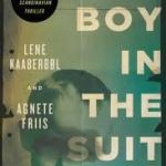 Book 2 0f 2013 – The Boy in the Suitcase – Lene Kaaberol and Agnete Friis