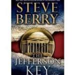 Book 31 – The Jefferson Key – Steve Berry