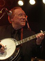 Banjo Icon Earl Scruggs