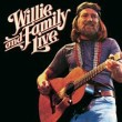 Willie  Nelson and Family Live
