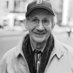 Philip Levine – An American Poet Laureate Passes…