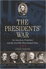Th Presidents' War