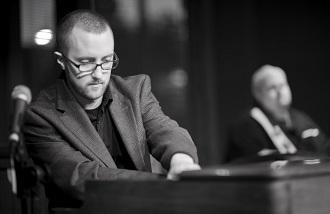 Chris Hazelton Trio2