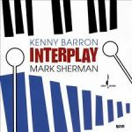 Interplay – Kenny Barron and Mark Sherman