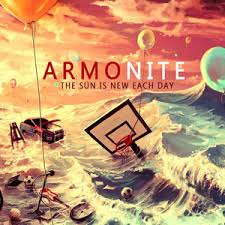 Armonite - The Sun is New Every Day