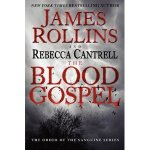 New Releases – James Rollins and Rebecca Cantrell and Preston & Child!