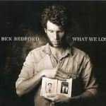 New Folk – Ben Bedford – What We Lost