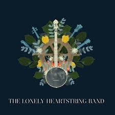 Deep Waters - The Lonely Heartstring Band