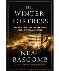 The Winter Fortress - Neal Bascomb