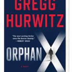 Orphan X – Gregg Hurwitz – Book 9 of 2016