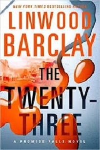 The Twenty Three - Linwood Barclay