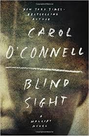 Blind Sight - Carol O'Conne0ll