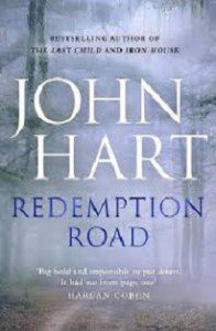 Redemption Road - John Hart