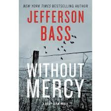 Without Mercy - Jefferson Bass