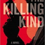 The Killing Kind – Chris Holm – 2016 Anthony Winner!