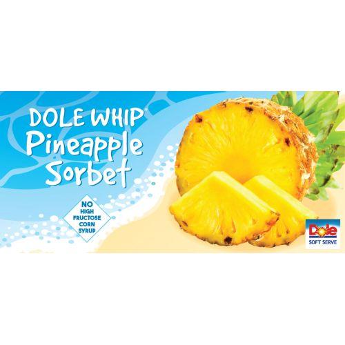 Medium Crop Of Dole Pineapple Whip