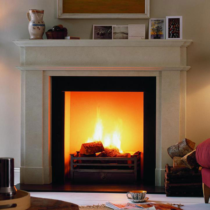 Open Fires Mendip Fireplaces