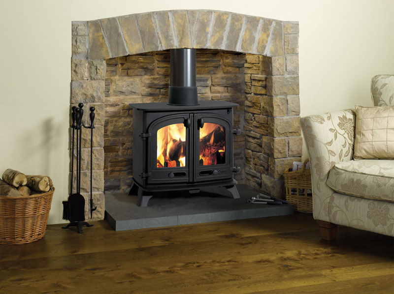 Woodburning Stoves Mendip Fireplaces