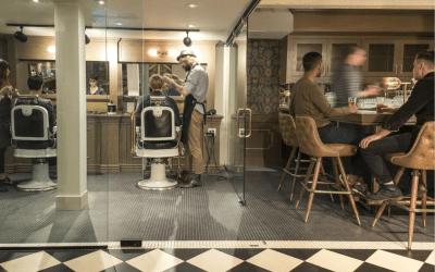 johnnys barber