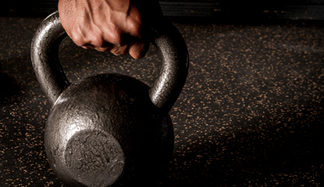 How To Make Wallpaper Fit On Iphone 6 The 20 Minute Fat Burning Kettlebell Complex Men S Fitness