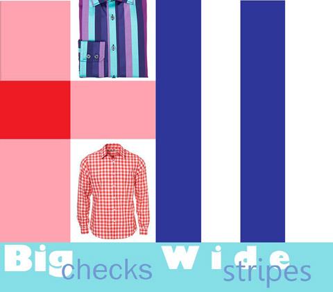big-checks-wide-stripes