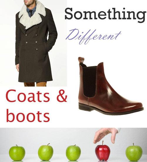 coats-boots