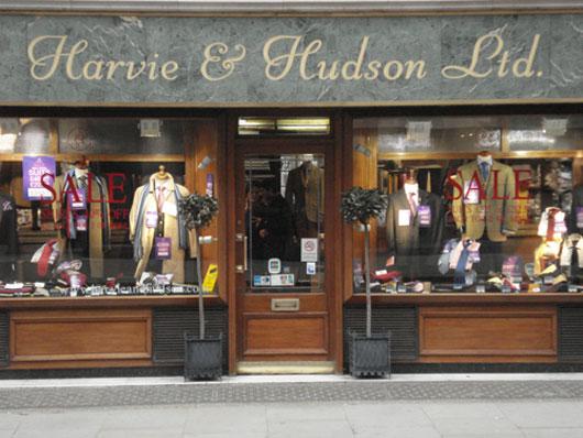 harvie-hudson