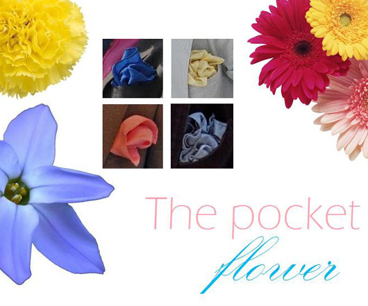 pocket-flower