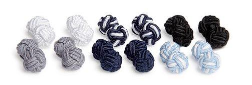 silk-knot-cufflinks
