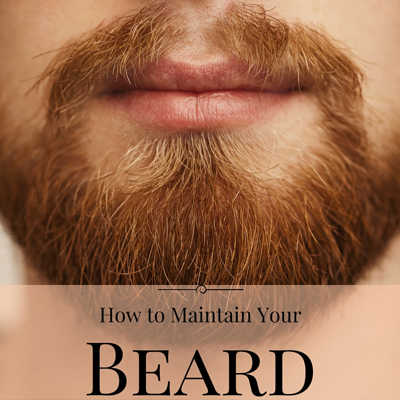 maintaining your beard beard and mustache grooming tips. Black Bedroom Furniture Sets. Home Design Ideas
