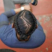 Braiding Hairstyles For Studs - HairStyles