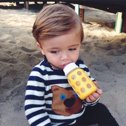35 Best Baby Boy Haircuts (2019 Guide)