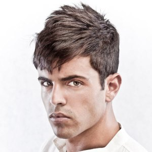 Cool Haircuts For Men: The New Faux Hawk