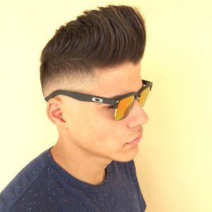 71 Cool Men's Hairstyles For 2016