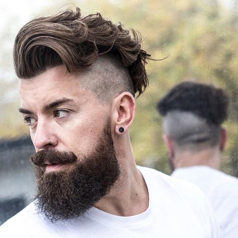 39 Best Men\u0027s Haircuts (Updated 2018)