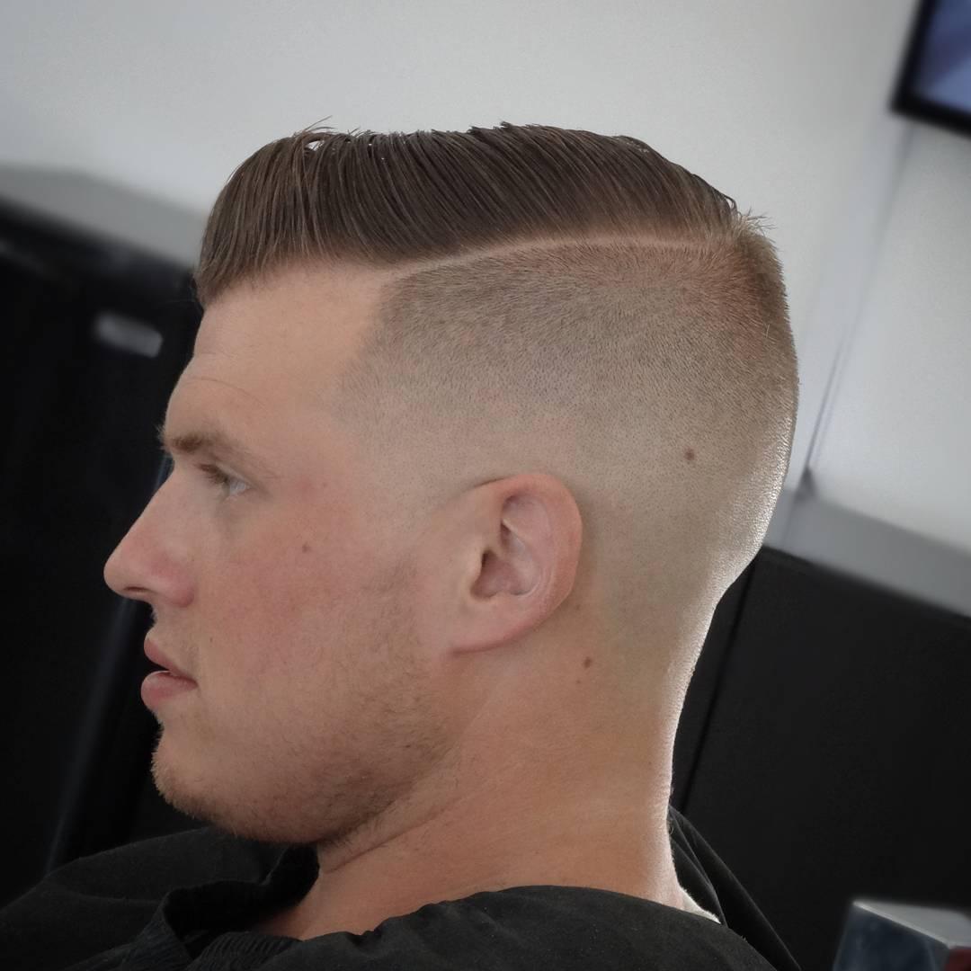 undercut hairstyles men 21