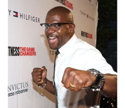 Awesome Workout Advice From Terry Crews Main Terry Crews Fasting Workout Terry Crews Fasting Video