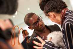 Tinie Tempah Interview with Gracie Oplulanza