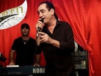 הזמר שמי רון ראיון ברדיו מנטה