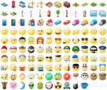 Cool Folder Icons Transparent