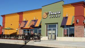 Panera Bread Menu Prices Restaurant