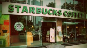 Starbucks Near Me