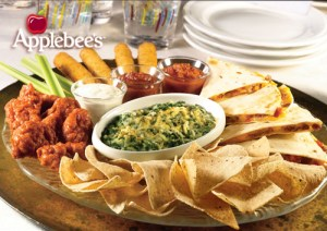 applebee's specials menu prices