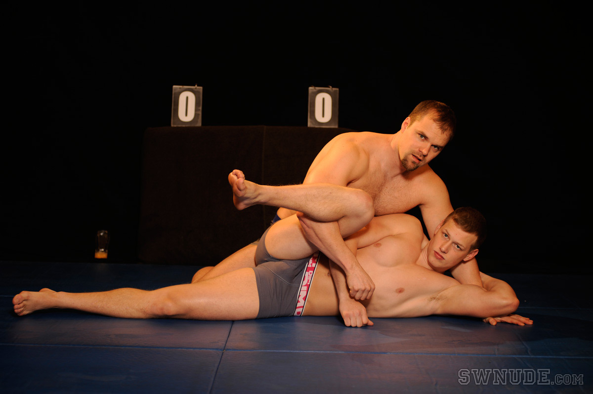boys naked wrestle