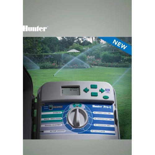 Medium Crop Of Hunter Pro C Manual