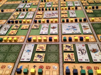 Canterbury Prototype (photo by Quixotic Games)