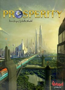 Prosperity (Image by Ystari)